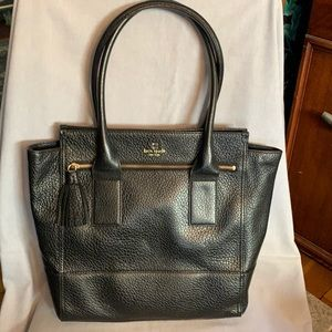 Kate Spade Large Leather Tote